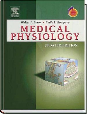 MEDICAL PHYSIOLOGY UPTATED EDITION