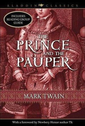 THE PRINCE & PAUPER