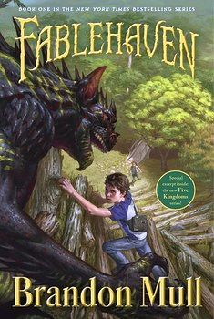FABLEHAVEN #1