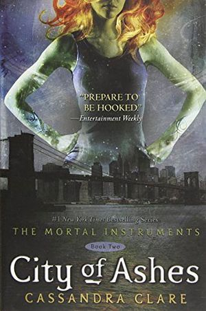 The Mortal Instruments 2 City Of Ashes Clare Cassandra