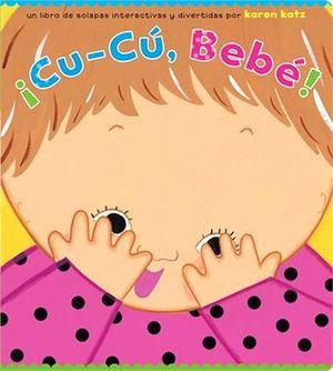 CU-CU, BEBE!