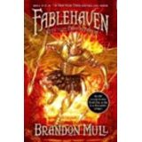 FABLEHAVEN #5: KEYS TO THE DEMON PRISION