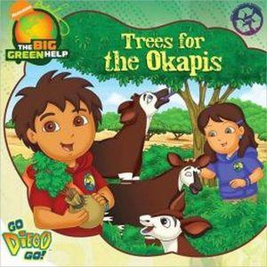 GO GIEGO GO! -TREES FOR THE OKAPIS-