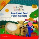 BABY EINSTEIN: TOUCH AND FEEL FARM ANIMALS