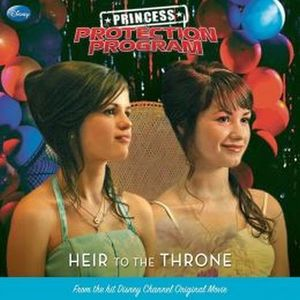 PRINCESS PROTECTION #1 HEIR TO THE THRONE
