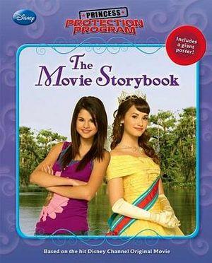 PRINCESS PROTECTION PROGRAM THE MOVIE STORYBOOK