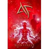 ARTEMIS FOWL #5: THE LOST COLONY