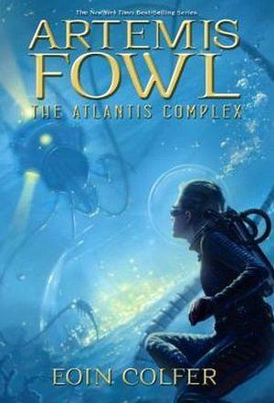 ARTEMIS FOWL #7: THE ATLANTIS COMPLEX