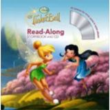 TINKER BELL RAD ALONG STORYBOOK AND CD