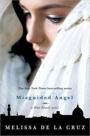 MISGUIDED ANGEL. A BLUE BLOODS NOVEL