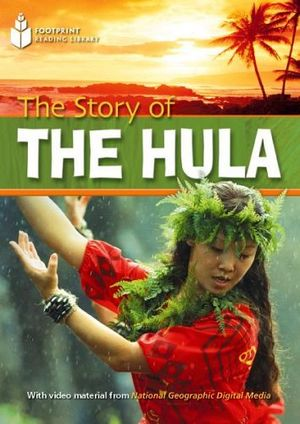 FRL STORY OF THE HULA LV 1 (AMERICAN)