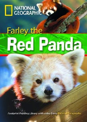FRL FARLEY THE RED PANDA LV 2 (AMERICAN)