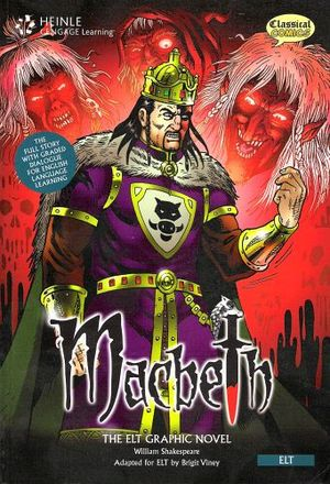 CLASSICAL COMICS: MACBETH