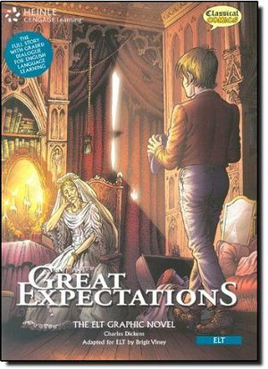 CLASSICAL COMICS: GREAT EXPECTATIONS -FULL STORY-