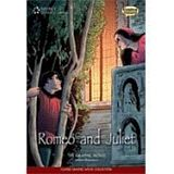 CLASSICAL COMICS: ROMEO AND JULIET