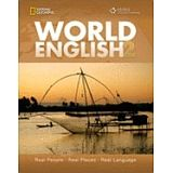 WORLD ENGLISH 2 STUDENT BOOK