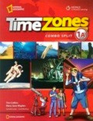TIME ZONES 1A COMBO SPLIT SB