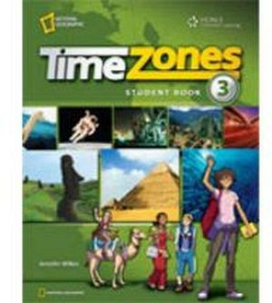 TIME ZONES 3 STUDENT'S BOOK