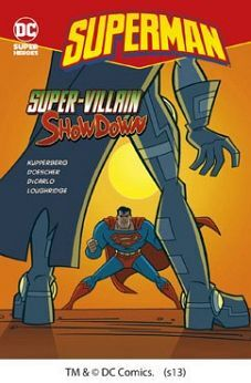 SUPERMAN: SUPER-VILLIAN SHOWDOWN