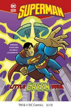 SUPERMAN: LITTLE GREEN MEN