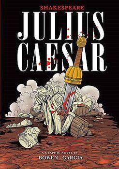 SHAKESPEARE GRAPHICS JULIUS CAESAR