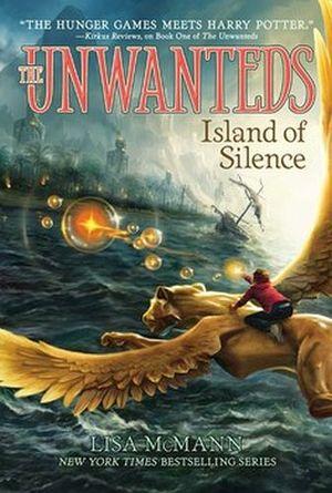 UNWANTEDS #2: ISLAND OF SILENCE