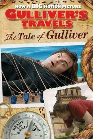 GULLIVER'S TRAVELS -THE TALE OF GULLIVERS-