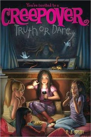 CREEPOVER #1: TRUTH OR DARE...
