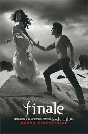 FINALE      -HARDCOVER-