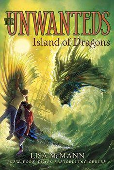 UNWANTEDS # 7: ISLAND OF DRAGONS