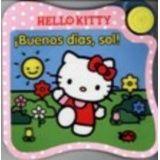HELLO KITTY -BUENOS DIAS, SOL-