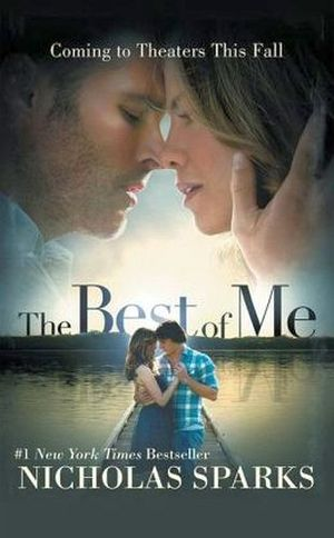THE BEST OF ME  -MASS MARKET-