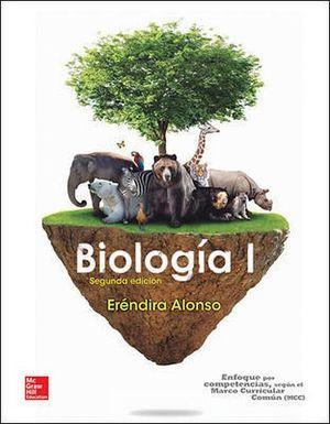 BIOLOGIA I 2ED. BACH.                    TENCIAS/MCC)