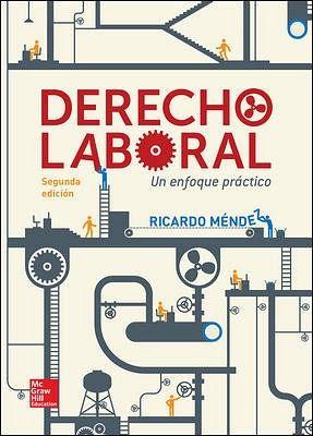 DERECHO LABORAL 2ED.