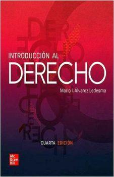CONNECT INTRODUCCION AL DERECHO 4ED.