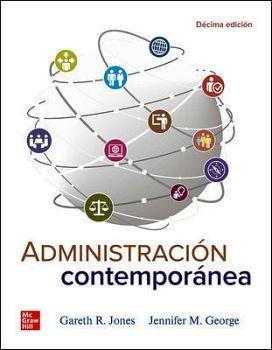 CONNECT ADMINISTRACION CONTEMPORANEA 10ED.