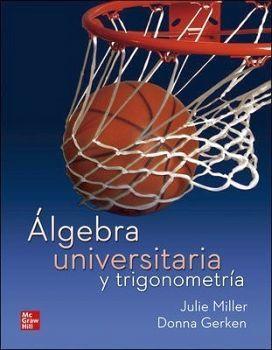 CONNECT ALGEBRA UNIVERSITARIA Y TRIGONOMETRIA C/ALEKS