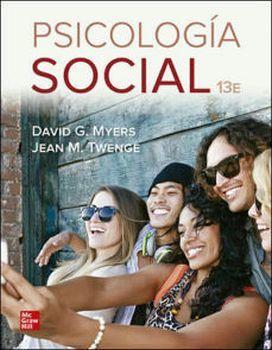CONNECT PSICOLOGIA SOCIAL 13ED.