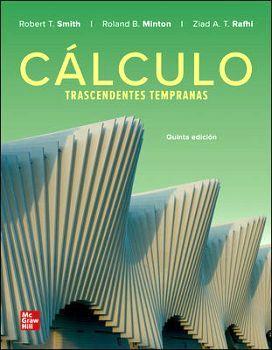 CONNECT CALCULO 5ED. -TRASCENDENTES TEMPRANAS-