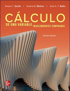 CONNECT CALCULO UNA VARIABLE 5ED. -TRASCENDENTES TEMPRANAS-