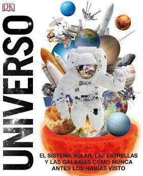 UNIVERSO -EL SISTEMA SOLAR, LAS ESTRELLAS Y LAS GALAXIAS COMO N.-