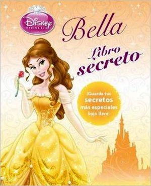 LIBRO SECRETO DE BELLA, EL
