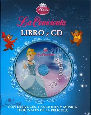 CENICIENTA, LA              (LIBRO Y CD)