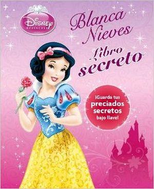 LIBRO SECRETO DE BLANCA NIEVES, EL
