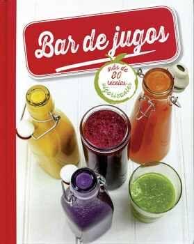 BAR DE JUGOS