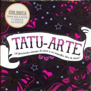 TATU-ARTE