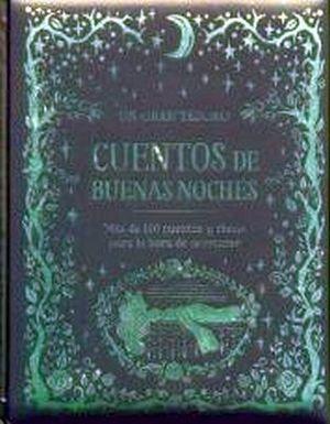 UN GRAN TESORO -CUENTOS DE BUENAS NOCHES-