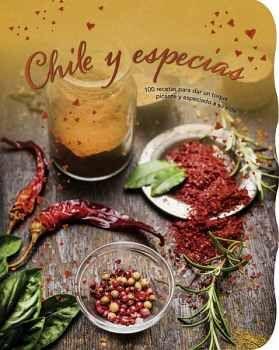CHILES Y ESPECIAS