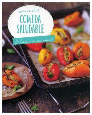 COCINA SIN ESTRES -COMIDA SALUDABLE-