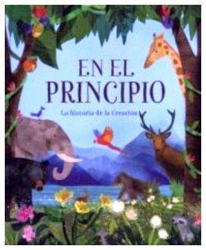 EN EL PRINCIPIO -LA HISTORIA DE LA CREACION- (EMP.)